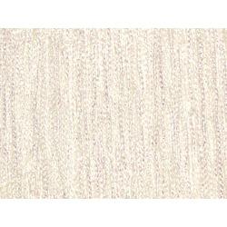 STRETCH IRIDESCENT FRINGE 30CM WHITE