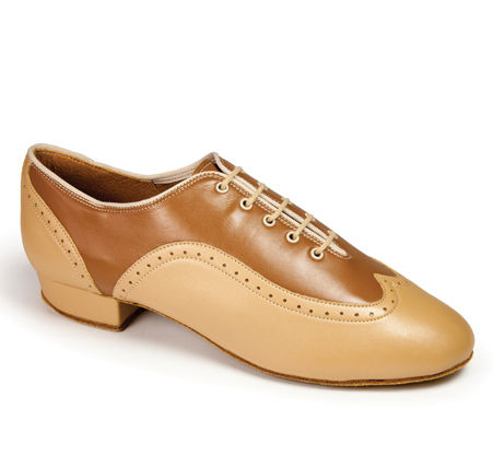 BROGUE Split (BEIGE CALF / TAN CALF / )