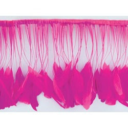 ANTENNA STRIP ELECTRIC PINK