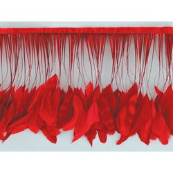 ANTENNA STRIP RED