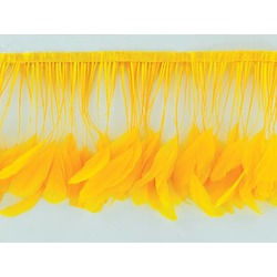 ANTENNA STRIP SAFFRON
