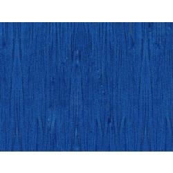 TACTEL FRINGE 45CM ELECTRIC BLUE