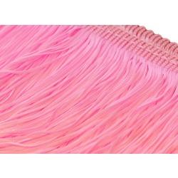 FRINGE 15CM ROSE PINK