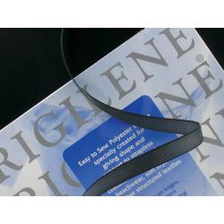 RIGILENE 8MM BLACK