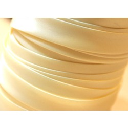 2CMS SATIN BIAS BINDING CREAM