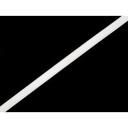 STRAP ELASTIC WHITE
