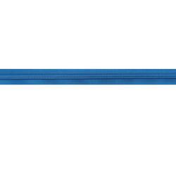 YKK ZIP ELECTIC BLUE