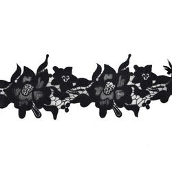 AMARYLLIS RIBBON BLACK