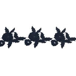 SAPHORA RIBBON BLACK