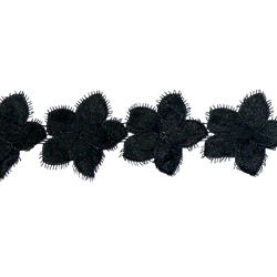 SIENNA RIBBON BLACK
