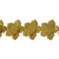 SIENNA RIBBON VINTAGE GOLD