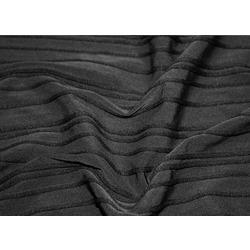 VINE STRETCH CREPE BLACK