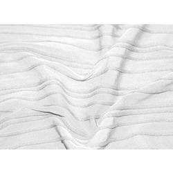 VINE STRETCH CREPE WHITE