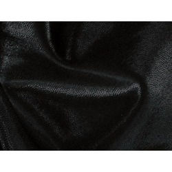 METALLIC DOT SHINE LYCRA BLACK
