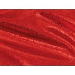 METALLIC DOT SHINE LYCRA RED