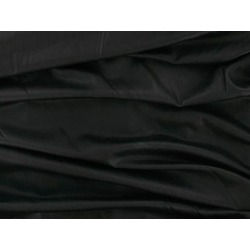LEATHER LOOK LIGHTWEIGHT LYCRA BLACK