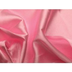 STRETCH SATIN ROSE PINK
