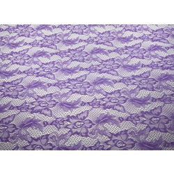 VALENTINA STRETCH LACE LAVENDER