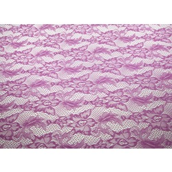 VALENTINA STRETCH LACE LILAC