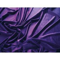 SMOOTH VELVET DARK PURPLE RAIN