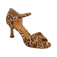 1020 CHEETAH SATIN