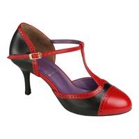Tango-161 (BLACK CALF / RED CALF)