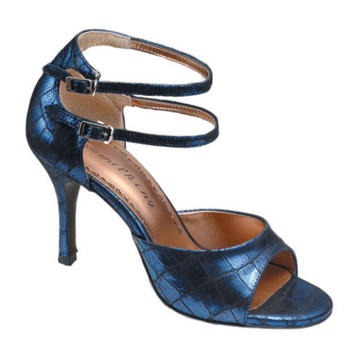 Tango-194 (BLUE CROCODILE)