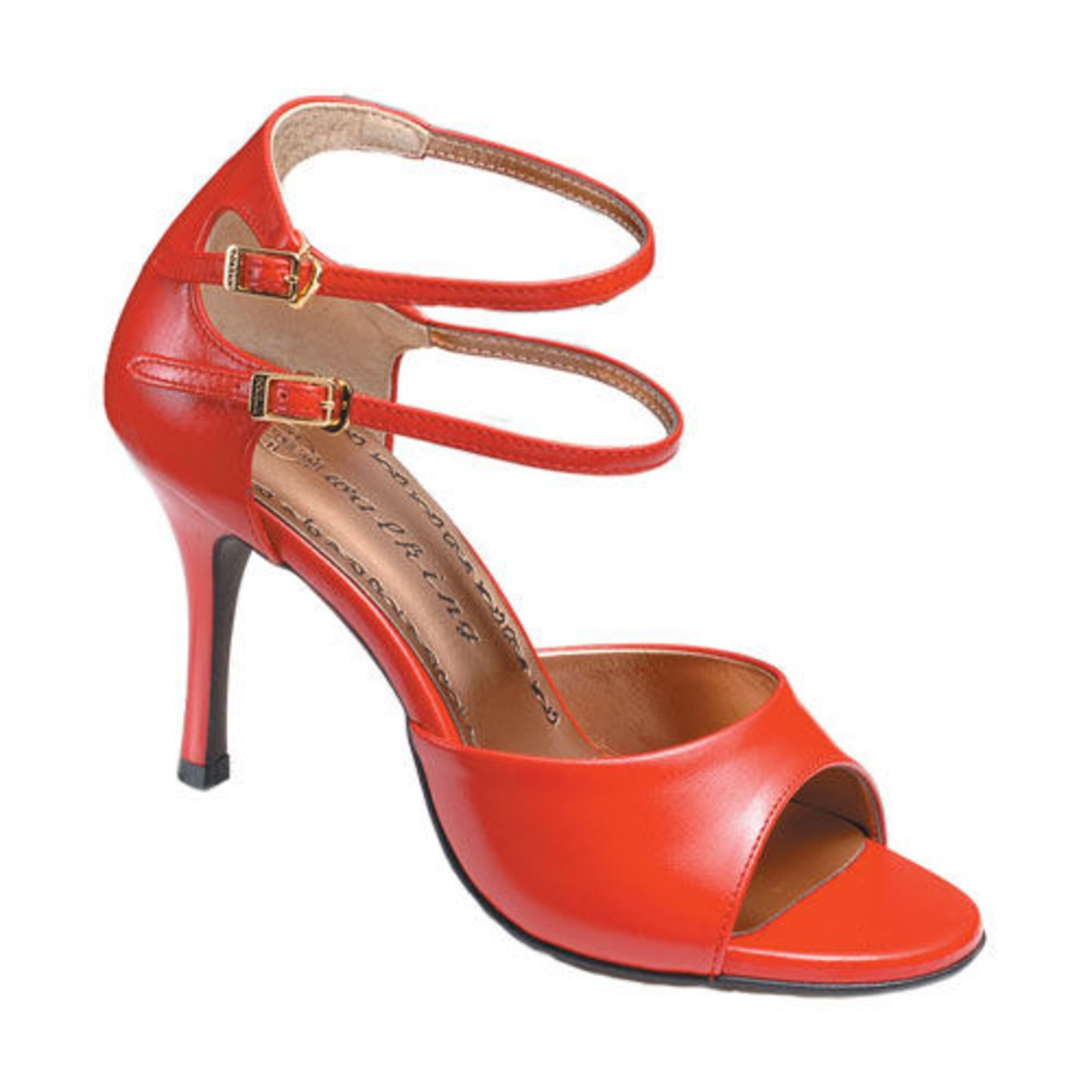 Tango-194 (RED CALF)