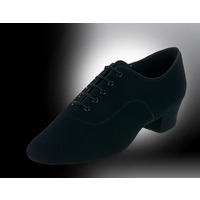 RUMBA (BLACK NUBUCK)