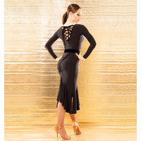 Helix Latin Skirt