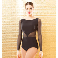 Matrix Dance Leotard
