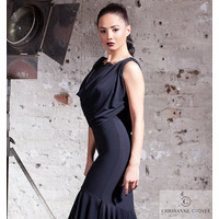 LBD OPAL LATIN DRESS (Платье)