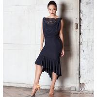 LBD OPAL LATIN DRESS