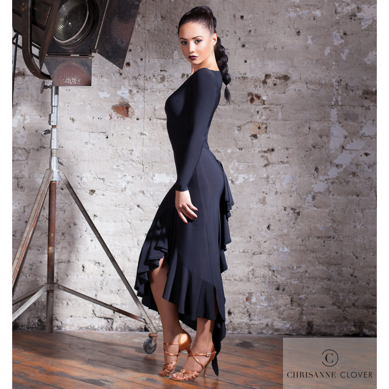 LBD RUBY LATIN DRESS (Платье)