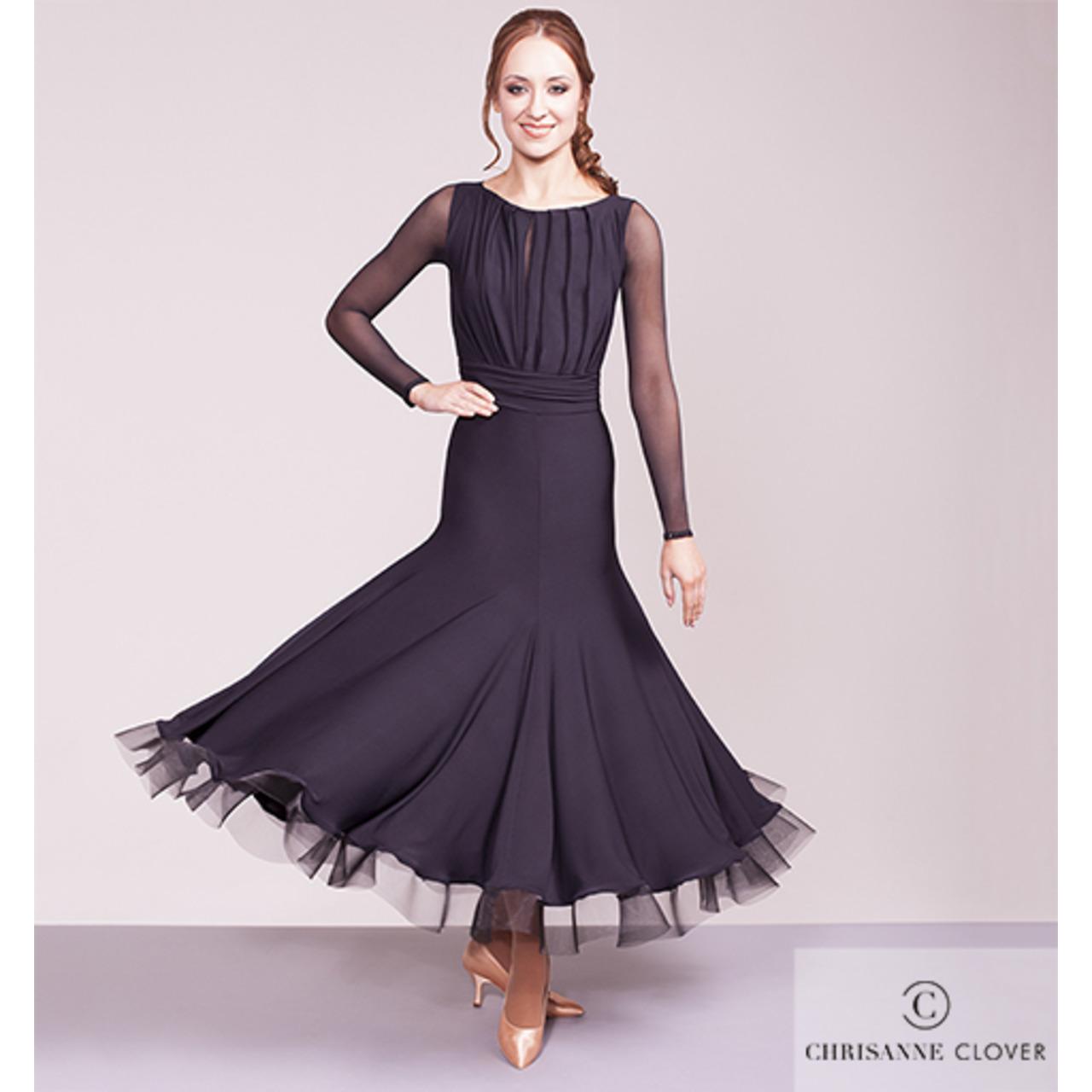 EVERMORE BALLROOM DRESS