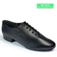 Spanish Tango (BLACK CALF)