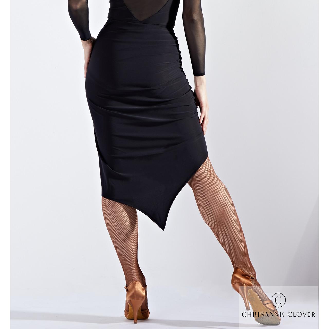 DIVINE LATIN SKIRT (юбка)