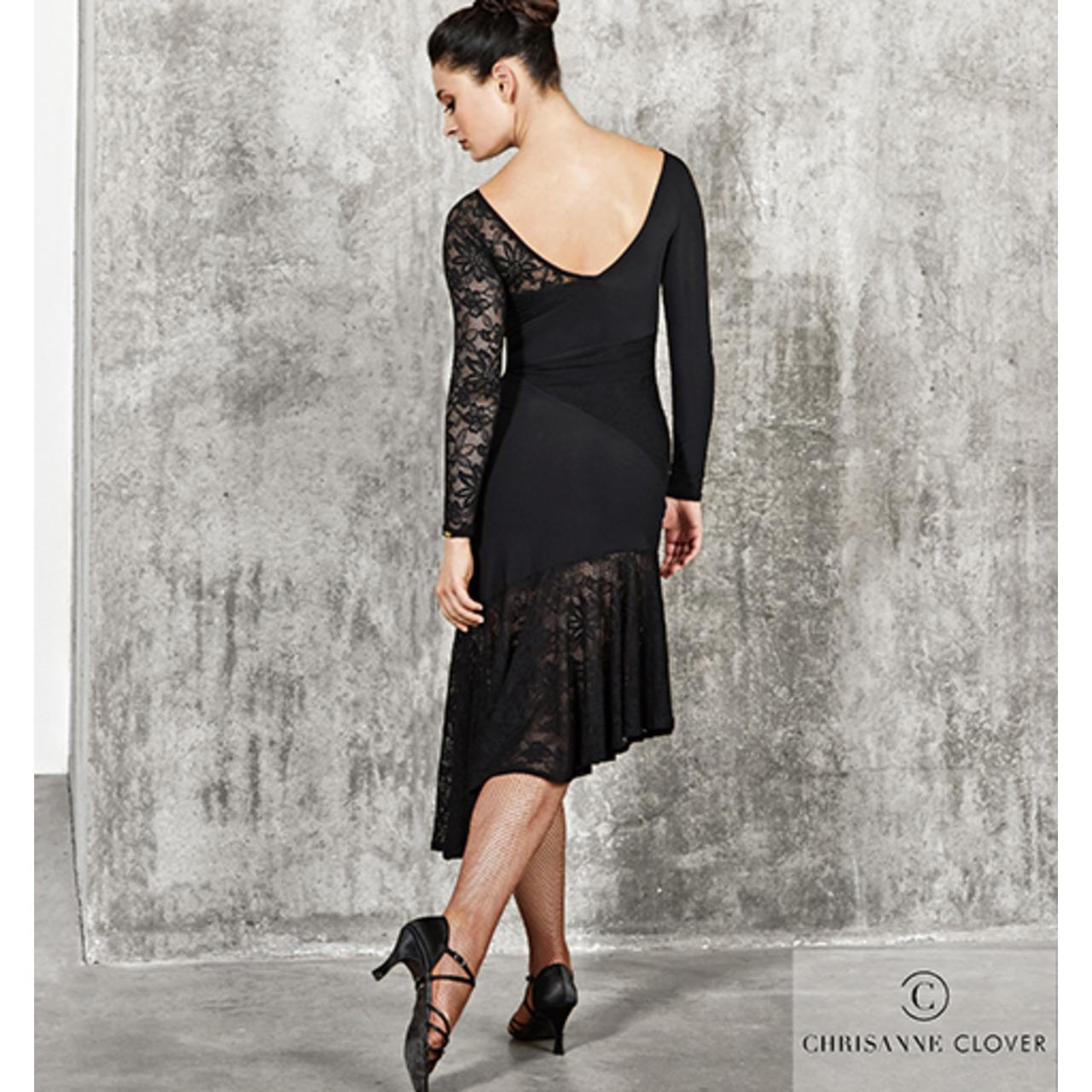 MONIQUE LATIN DRESS (платье)